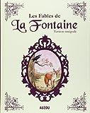 LES FABLES DE LA FONTAINE INTEGRALE (nouvelle �dition)