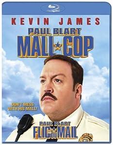 Paul Blart: Mall Cop Bilingual [Blu-ray]