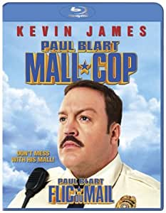 Paul Blart: Mall Cop Bilingual [Blu-ray]