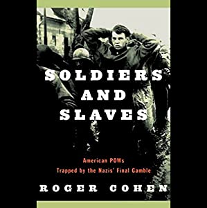 Soldiers and Slaves Audiobook