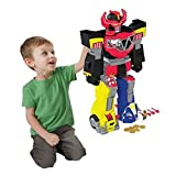 Fisher Price Imaginext Morphin Megazord Power Rangers
