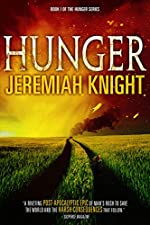 Hunger (The Hunger Series Book 1)