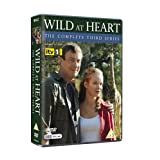 Wild At Heart: The Complete Third Series [DVD]by Stephen Tompkinson