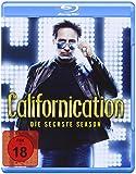 Californication - Die sechste Season [Blu-ray]