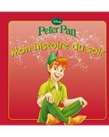 Peter Pan, MON HISTOIRE DU SOIR