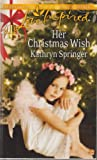img - for Her Christmas Wish book / textbook / text book
