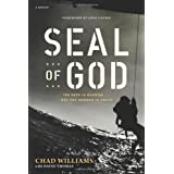 SEAL of God ~ David Thomas