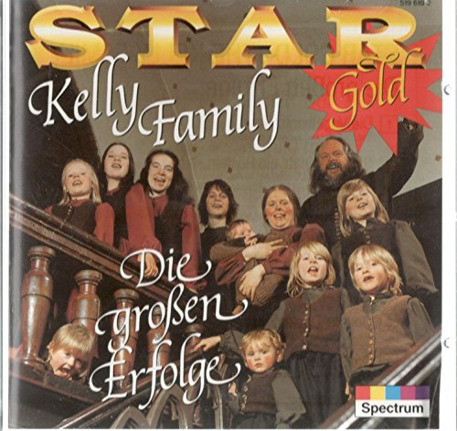 The Kelly Family - Best Of The Kelly Family (CD1) - Zortam Music