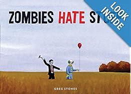 Zombies Hate Stuff ebook downloads