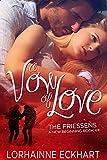 A Vow of Love (The Friessens: A New Beginning Book 4)