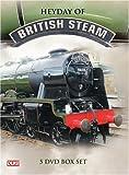 echange, troc The Heyday of British Steam [Import anglais]