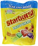 STARBURST Original Fruit Chews 192 g Bag (Pack of 12)
