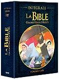 Image de LES GRANDS HEROS ET RECITS DE LA BIBLE: COFFRET INTEGRAL