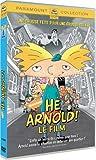 echange, troc Hé Arnold !, Le Film