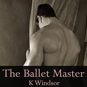 The Ballet Master Audiobook