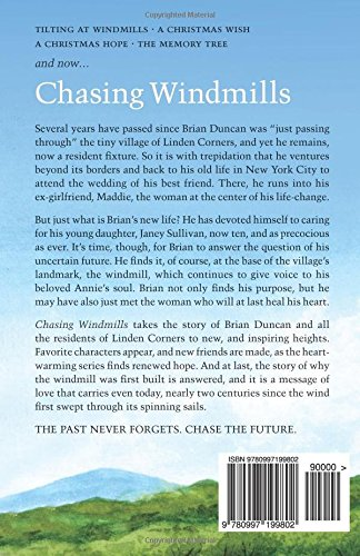 Chasing Windmils: A Linden Corners Novel: Volume 5