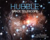 2014 Hubble Space Telescope Double-View Easel