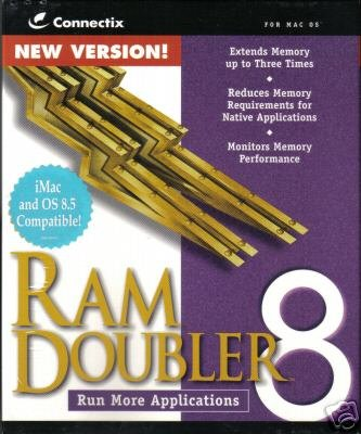 Ram Doubler 8 (Mac)