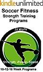 Soccer Fitness- Strength Training Pro...
