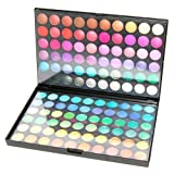 Beautify - 120 Colour Eye Shadow Palette Make Up Kit Setby Beautify