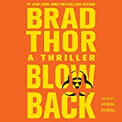 Blowback: Scot Harvath, Book 4 | Brad Thor