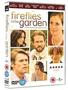 Fireflies in the Garden [DVD]