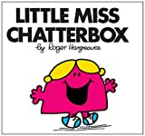 Roger Hargreaves Little Miss Chatterbox (Little Miss Classic Library)