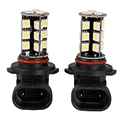 See Rosequartz 9005 5050 27 LED Car Fog Lights(Pair) Details