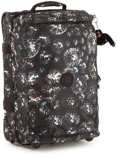 Kipling Women's Teagan Duffel/Travelgear Party Print K10989947