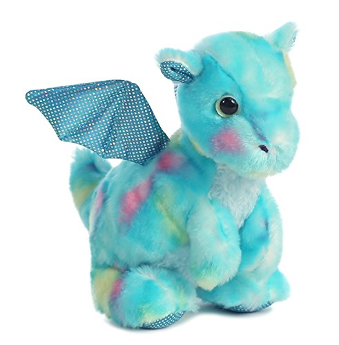 Aurora World Little Dragon/Popper Plush
