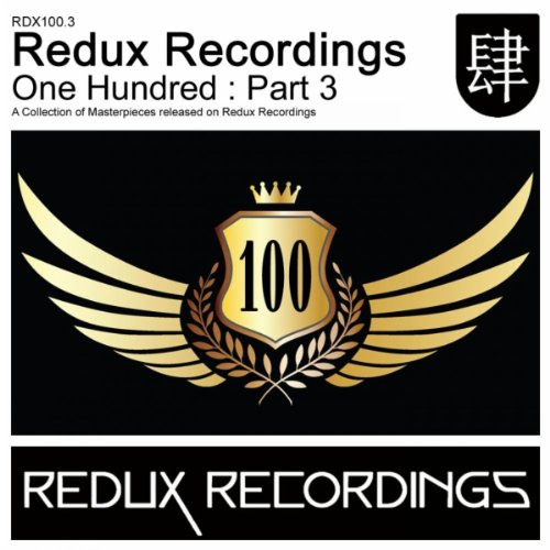 VA-Redux Recordings  One Hundred  Part 3-(RDX100PT3)-WEB-2012-VOiCE Download