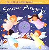 Snow Angels (Glitter Tattoos) (044841855X) by Lewison, Wendy Cheyette