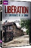 Libération, les survivants de la Shoah