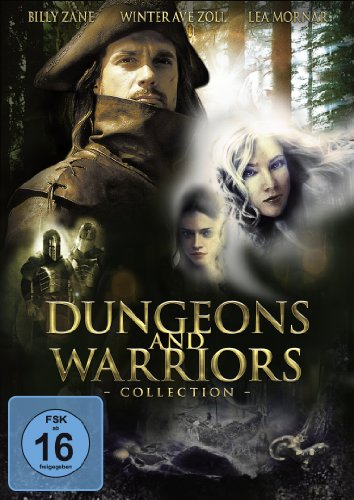 Dungeons And Warriors Collection