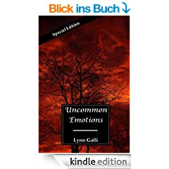 Uncommon Emotions (Special Edition) (English Edition)
