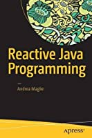 Reactive Java Programming Front Cover