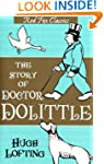 The Story Of Doctor Dolittle (Red Fox...