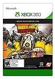 Borderlands 2 Season Pass - Xbox 360 [Digital Code]