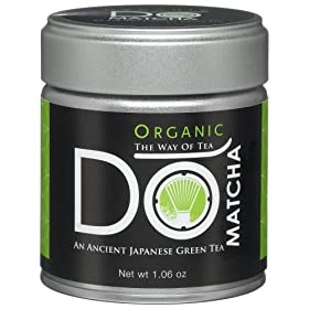 DoMatcha Organic Matcha Green Tea