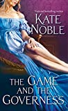 The Game and the Governess (English and English Edition)