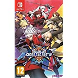 BlazBlue: Cross Tag Battle (Nintendo Switch) UK IMPORT