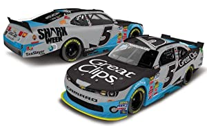 Buy 2013 Kasey Kahne Action #5 Great Clips Shark Week 1:64 Action Nascar Diecast by Action