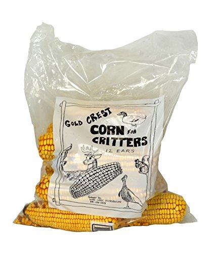 Songbird Essentials Ear Corn, Bag of 12