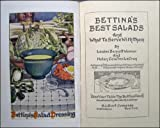 Bettinas best salads: And what to serve with them
