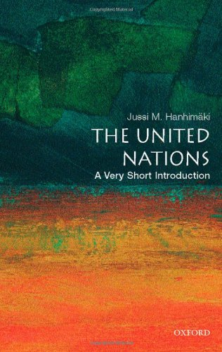 the-united-nations-a-very-short-introduction-very-short-introductions