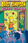Bart Simpson Class Clown