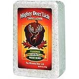 Mighty Deer Lick 22340 Sweet Acorn Salt Lick Block