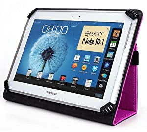 "Trio Stealth G2 7"" Tablet Case - UniGrip Edition - PURPLE"