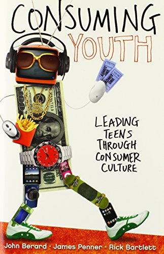 Consuming Youth: Leading Teens Through Consumer Culture (YS Academic)