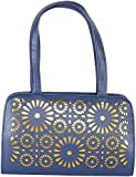 Liana Handbag (Blue)